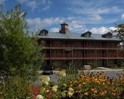 Oak 'n Spruce Resort