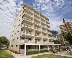 La Costa Beach Club Resort