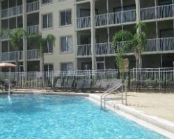 Bluegreen Resorts - Orlando's Sunshine Resort