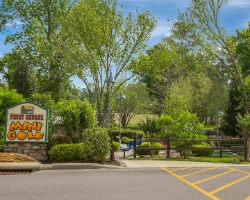 Piney shores resort for sale 16 000 for Piney shores resort cabine