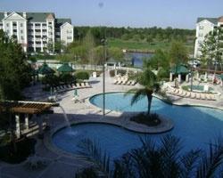 Bluegreen Resorts - Grande Villas at World Golf Village