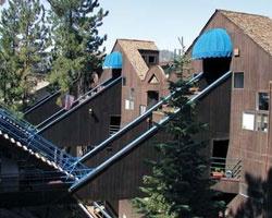 Ridge Sierra and Club QM at The Ridge Sierra