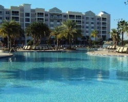 Bluegreen Resorts - The Fountains
