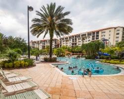 Holiday Inn Club Vacations at Orange Lake Resort River Island