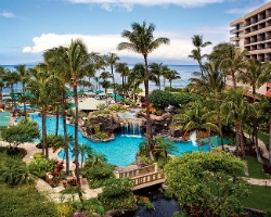 Marriott's Maui Ocean Club - Lahaina and Napili Villas